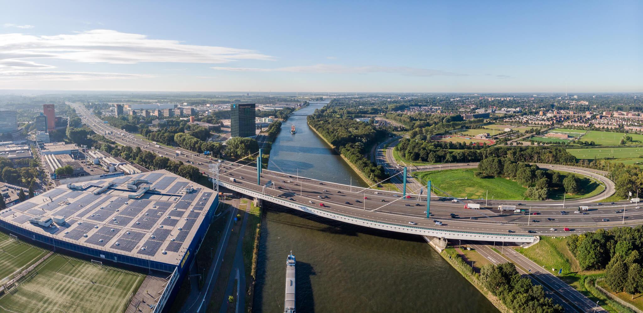Gemeente Nieuwegein_DJI_0190-Pano_WHP_webHD